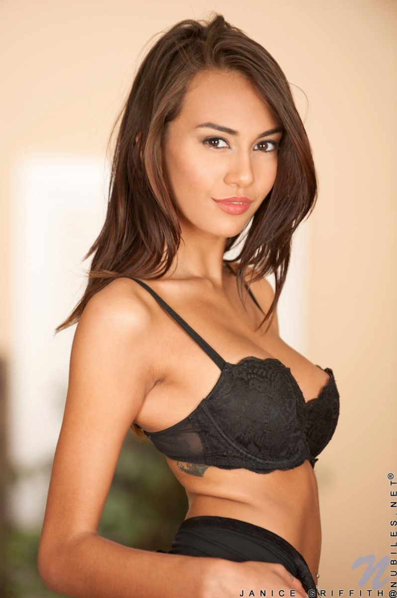 Janice griffith name that porn