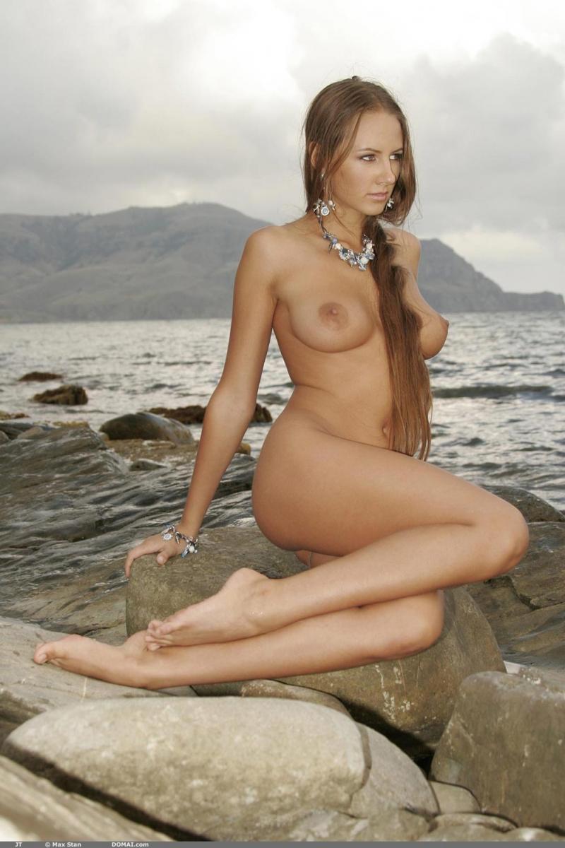 from Yosef mega hot nude beach babe