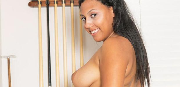 Cassie Taylor Naked Ebony Amateur