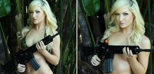 bikini babe ashlie madison