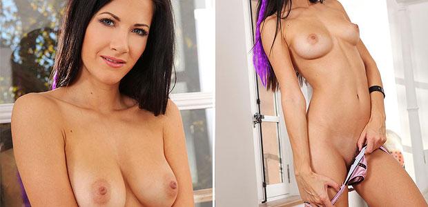 Lauren Crist tits